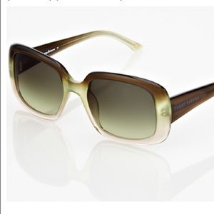 Tommy Bahama Women's Forest Mist Sunglasses